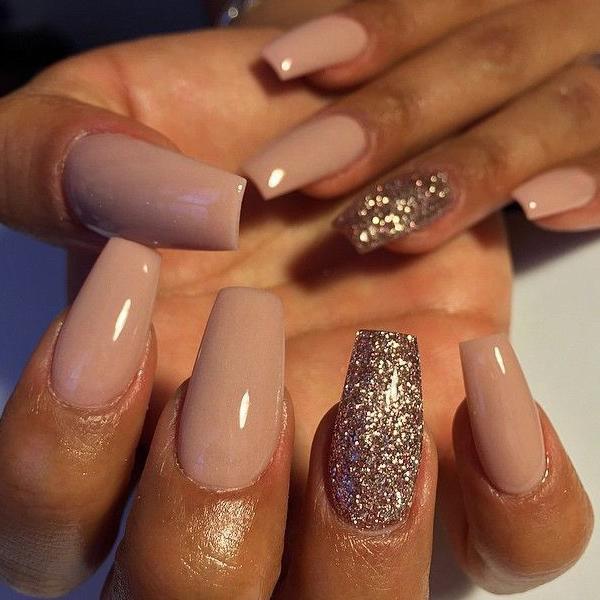 Acrylic Nails – Dial A HairSalon